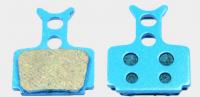 Тормозные колодки для дисковых тормозов Sheng-An BP-048, Formula Mego one/R/R1/RX Semi metallic