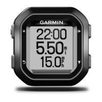 Велокомпьютер с GPS Garmin Edge 20