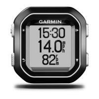Велокомпьютер с GPS Garmin Edge 25 Bundle с датчиком ЧСС