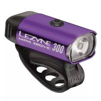Фонарь Lezyne MINI DRIVE 300 2019 Purple