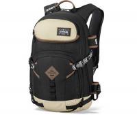 Лыжный рюкзак Dakine Team Heli Pro 20L - Pettit Sean