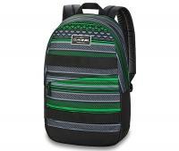 Городской рюкзак Dakine Manual 20L verde