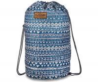 Рюкзак-мешок Dakine Stashable Cinchpack 19L mako