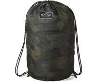 Рюкзак-мешок Dakine Stashable Cinchpack 19L marker camo