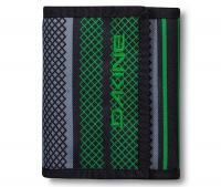 Кошелек Dakine Diplomat Wallet verde