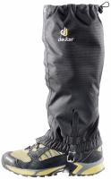 Бахилы Deuter Boulder Gaiter Long black