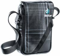 Сумка Deuter Escape I black check