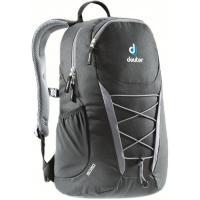 Рюкзак Deuter Gogo 25L black-titan без поясного ремня