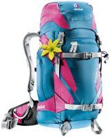 Женский рюкзак Deuter Rise 26 SL arctic-magenta