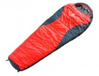Спальник Deuter Dream Lite 350 L Fire Midnight -5 Right