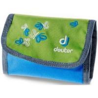 Кошелек Deuter Wallet 3213 Turquiose-Lime