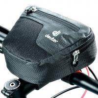 Велосумка на руль Deuter City Bag black
