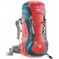 Детский рюкзак Deuter Fox 30 fire-arctic