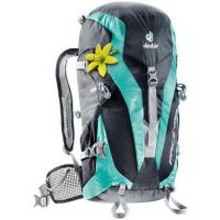 Женский рюкзак Deuter Pace 28 SL black-mint