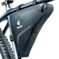 Велосумка под раму Deuter Triangle Bag black