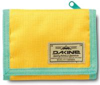 Кошелек Dakine Pinnacle Wallet Yellow
