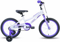 "Велосипед 16"" Apollo NEO girls Violet"
