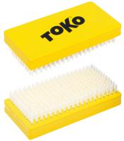 Щетка TOKO Base Brush Nylon