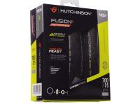 Набор покрышек Hutchinson Kit Fusion 5 TLReady + ACC