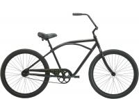 Велосипед Felt Cruiser Bixby matte black 3sp