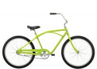 "Велосипед Felt Cruiser Bixby 18"" sour apple green 3sp"