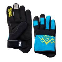 Перчатки RACE FACE DEWEY YOUTH GLOVE BLUE