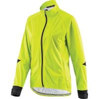 Велокуртка Garneau COMMIT WP JACKET 023-BR YELLO
