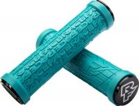 Грипси RACEFACE GRIPPLER 33MM LOCK ON Turquoise P320