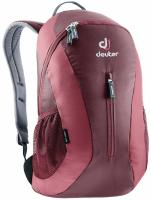 Рюкзак Deuter City Light 16L Maron Cardinal