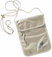 Кошелек Deuter Security Wallet II 6010 Sand