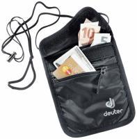 Кошелек Deuter Security Wallet II 7000 Black