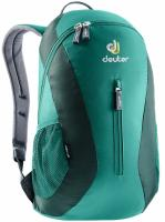 Рюкзак Deuter City Light 16L Alpinegreen Forest