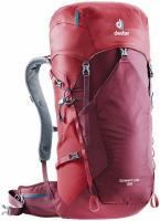 Рюкзак Deuter Speed Lite 32L Maron Cranberry
