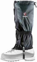 Бахилы Deuter Altus Gaiter S 4700 Granite-Black