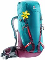 Рюкзак Deuter Guide 30+ SL Petrol Blackberry