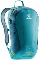 Рюкзак Deuter Speed Lite 12L Petrol Arctic