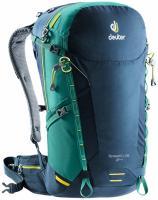 Рюкзак Deuter Speed Lite 24L Navy Alpinegreen
