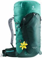 Рюкзак Deuter Speed Lite 30L SL Forest Alpinegreen