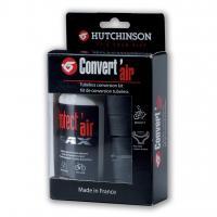 Набор для установки бескамерных покрышек Hutchinson CONVERT AIR