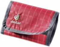 Кошелек Deuter Wallet 5003 Raspberry Check