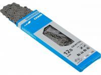 Цепь SHIMANO CN-M7100 SLX SIL-TEC QUICK-LINK 12 скоростей 126 звеньев