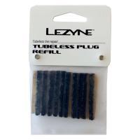 Ремонтный комплект жгутов для бескамерок Lezyne TUBELESS PLUG RERILL 10