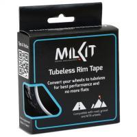 Ободная лента MilKit Rim Tape 25mm Black
