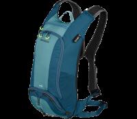 Рюкзак велосипедный Shimano Daypack UNZEN 14L синий