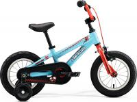 "Велосипед Merida MATTS J12 7"" Lite Blue Red Lbug"