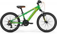 "Велосипед Merida MATTS J20 10"" Green Orange Lite Green"