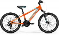 "Велосипед Merida MATTS J20 10"" Matt Orange Blue Matt"