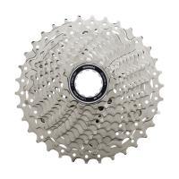 Кассета для велосипеда SHIMANO 105 CS-HG700-11 11-34 11 звезд