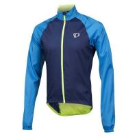 Ветровка Pearl Izumi ELITE BARRIER Blue Yellow