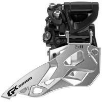 Переключатель Передний SRAM GX AM FD GX 2X11 HI CLAMP TOP PULL 00.7618.145.001